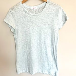 Goldie Classic T-Shirt in light blue